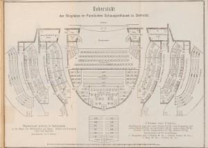 Führer und Beschreibung der Residenzstadt Detmold und ihrer Umg